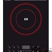 樂信牌 Rasonic RIC-GB201 輕便式電磁爐 (13A) (1年原廠保養)