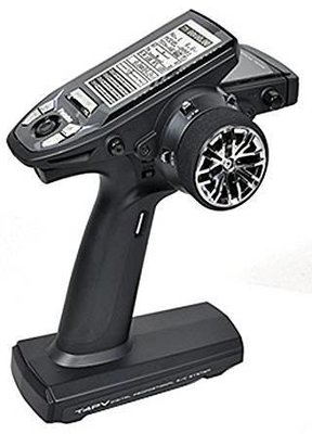 【 E Fly 】Futaba 4PV T-FHSS 2.4G單接收器版 遙控車 船 槍型 遙控器