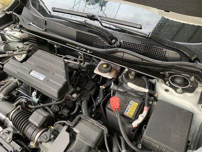 CRV5代 引擎室拉桿