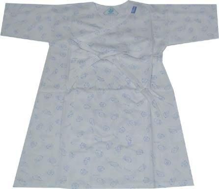可愛寶貝---◎◎全新動物印花和服---薄棉◎◎人氣商品