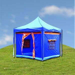 [豪華型]五星級RV四人營帳.露營用品.戶外用品.登山用品.蒙古包.快速帳篷.帳棚 P033-D2323A【推薦+】