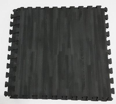 價格/65元 台灣製造 外銷歐美 62*62*1.4cm 仿木地墊 防護墊 體適能墊 EVA安全墊 寶寶爬行墊