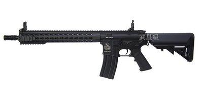 台南 武星級 CYBERGUN COLT M4A1 LONG KEYMOD全金屬 電動槍(卡賓槍BB彈BB槍衝鋒槍狙擊槍