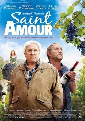 【藍光電影】聖愛之旅 Saint Amour 2016 柏林電影節 102-007