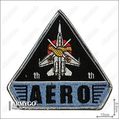 【ARMYGO】空軍機種部隊章 NO....