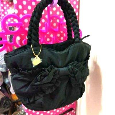 【現貨】泰國蝴蝶結手提包