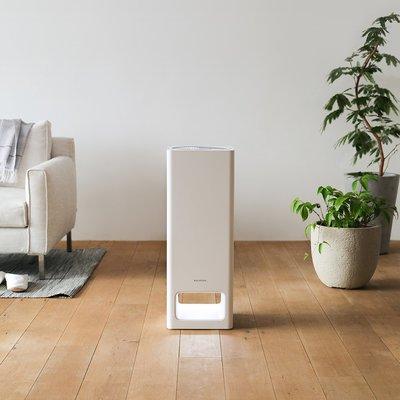 限假日檔期 BALMUDA The Pure 空氣清淨機 白色 A01D-WH 全新公司貨 免運