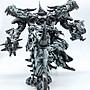 【現貨】studio series 變形金剛電影4 SS07鋼鎖 L級領袖級鋼索