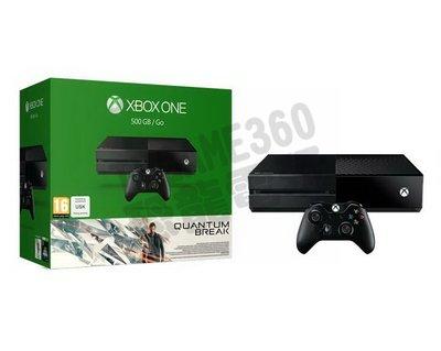 【二手主機】微軟 Microsoft XBOXONE 500G 主機+一支控制器 黑色 不含遊戲片【台中恐龍電玩】