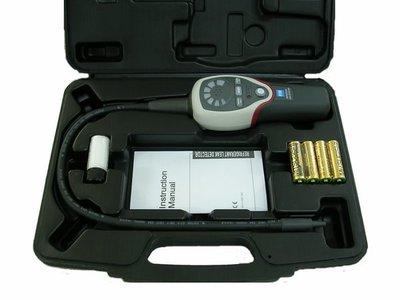 電子式 攜帶款 冷媒測漏器 冷媒測漏儀  冷媒測漏機 PM-382