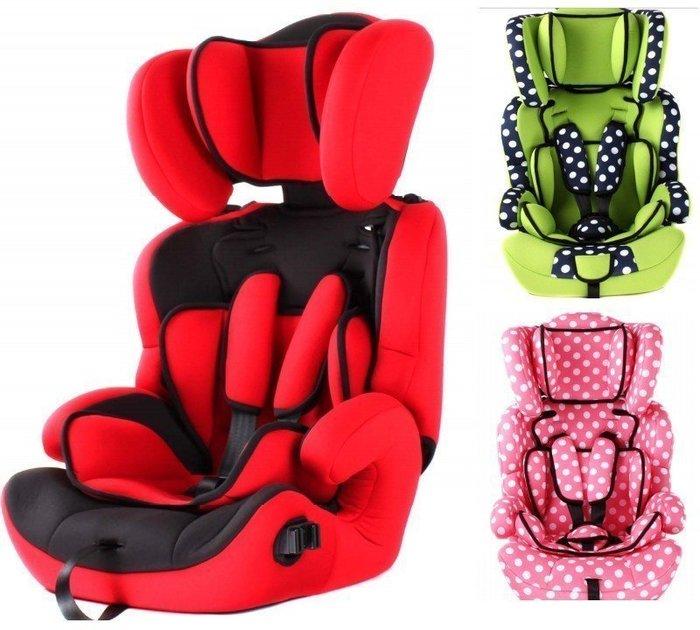六組款式兒童汽車安全座椅可伸縮平躺/成長型汽車兒童安全座椅/兒童增高572057