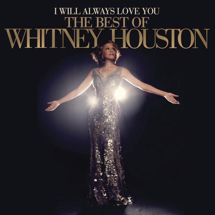 【進口版】永遠愛你 終極精選2CD /惠妮休斯頓 Whitney Houston ---88765413932