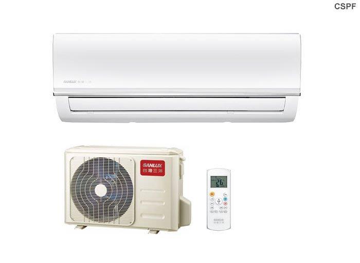 三洋SAC/E-22M定頻單冷CSPF分級 節能省電( 含基本按裝)13500!其他廠牌型號均有出售~歡迎詢問!!