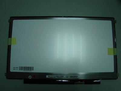 筆電維修13.3 LED(LP133WH2)(B133XW01) 適用UL30A/UX30,ACER 3810T,Lenovo U350,$4000