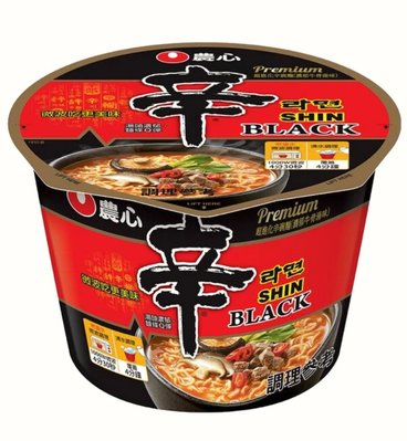 ❤超推薦❤韓國農心 超進化頂級辛拉麵(碗)濃郁牛骨湯味