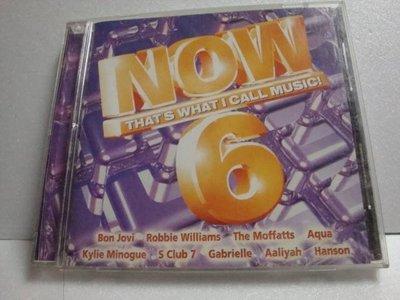 【銅板交易】二手原版CD - Now That's What I Call Music   6
