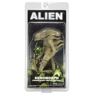 金錢貓雜貨全新 NECA AVP Alien vs Predator 異形戰場 xenomorph Alien 原型異形