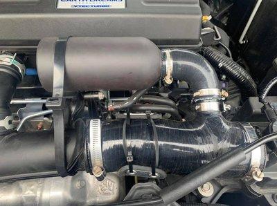 【桃園國瑞】 CRV5   HONDA CRV- 5 1.5T 進氣管 進氣矽膠管 效果鑽喔!