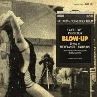 【黑膠唱片LP】春光乍現 Herbie Hancock, Yardbirds: Blow-Up---MOVLP986