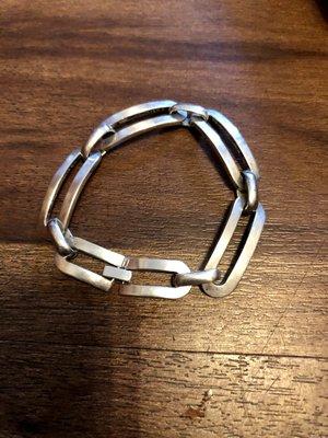 925 純銀手環 手鍊 silver