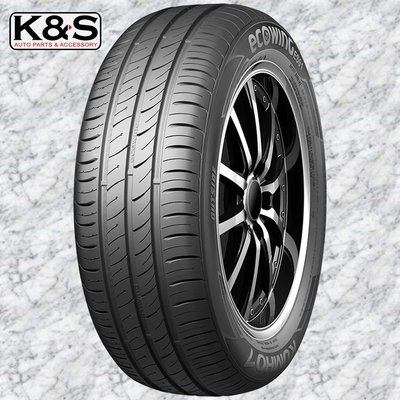 凱興國際 KUMHO 錦湖輪胎 ECOWING KH27 205/55 ZR16(含安裝)
