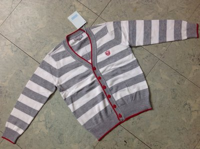 Nicolas & Bears 針織外套 4Y/110