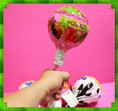 啥?這是巨人在吃的超大隻棒棒糖嗎(台灣製)-單隻報價