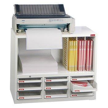 《瘋椅世界》OA辦公家具全系列 A4XM3-6H3P3V 三排落地型樹德櫃/效率櫃/檔案櫃/收納櫃/公文櫃/資料櫃