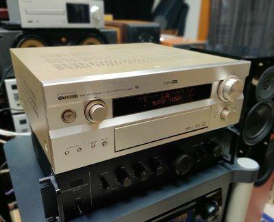[日本國內版]發燒級YAMAHA DSP AX-1400罕見優質7.1聲道國際級THX認證強力400瓦多功能環繞擴大機