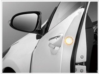 (松鼠的天堂) RAV4 車門防撞警示燈