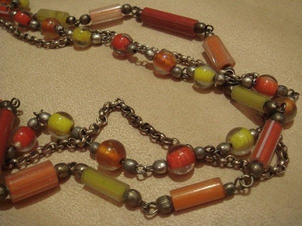 全新從未用過的各色珠珠項鍊,購於先施百貨專櫃,很細緻喔,低價起標無底價!本商品免運費!
