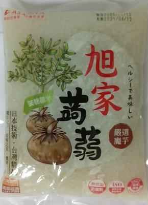 旭家 蒟蒻晶米 蒟蒻米 300g/包