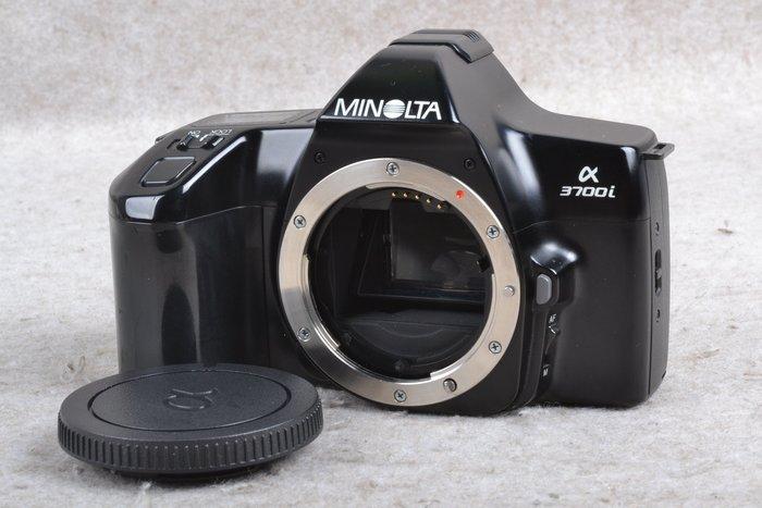 【品光攝影】MINOLTA a3700i 135底片 單機身 底片機 For SONY A系列 FI#58585