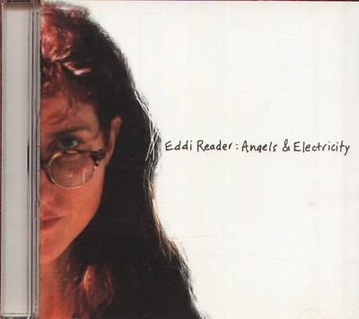 K - Eddi Reader - Angels Electricity - 日版 CD+2BONUS