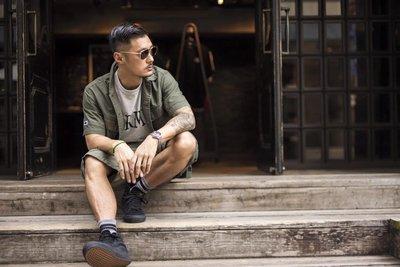 【日貨代購CITY】MADNESS x NEIGHBORHOOD 余文樂 MIL-BDU 襯衫 2色 迷彩 現貨