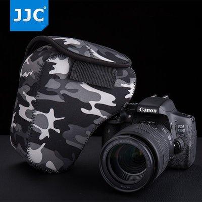 JJC 加厚單眼相機內膽包保護套佳能尼康索尼微單大號防水防震收納760D 5D3 5D4 5DSR 6D 台中市
