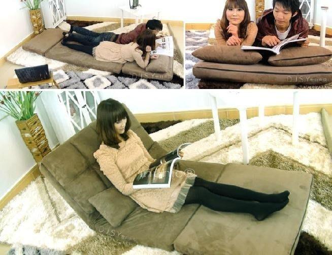 INPHIC-日式沙發 懶人沙發床 情侶沙發 東莞折疊沙發床