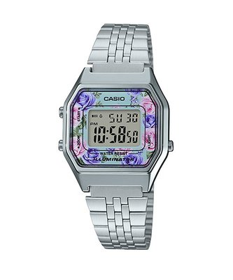 CASIO 卡西歐 熱銷復古小錶LA680WGA數位電子錶LA680WA-2C LA680WGA-4C電子錶