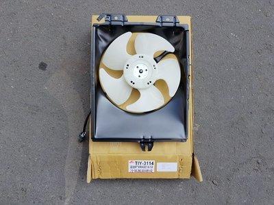 LANCER 97-00 冷氣風扇.冷氣風扇馬達 謚源