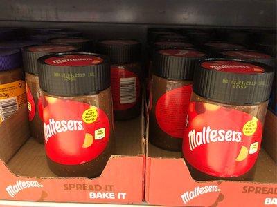 英國產品 麥提莎/M&M 醬買2罐起,有折扣