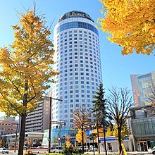 札幌王子大飯店 豪華雙床房,含早餐,一般平日,二人一室,5天4夜 豪華高檔自由行每人48000起,線上服務您。