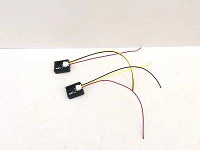 炬霸科技 日產 馬自達 LED 大燈 解碼器 CAN BUS 不亮故障燈 頭燈 電腦 馬3 馬6 GTR X TRAIL