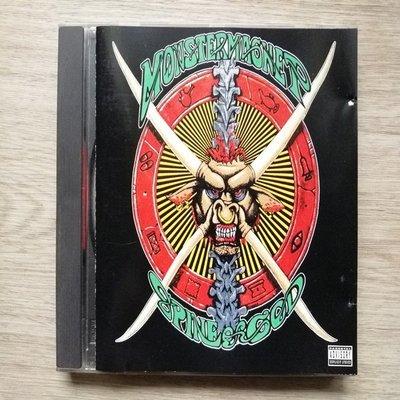 經典稀有【原版CD】Monster Magnet  / Spine of God