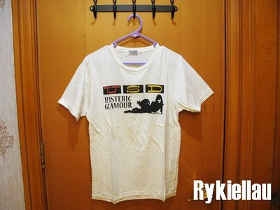 Hysteric Glamour King tee wtaps mmj supreme Size - M made in Japan