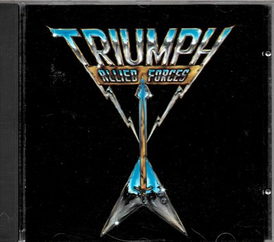 Triumph / Allied Forces