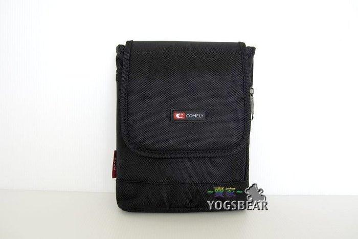 【YOGSBEAR】可置8吋平板 腰掛工具包 手機掛包 美髮袋 防水袋 斜背包 側背包 腰包 外出包 90681
