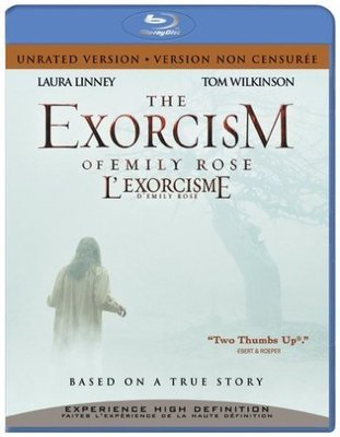 【BD藍光】驅魔:導演版The Exorcism of Emily Rose(台灣繁中字幕)