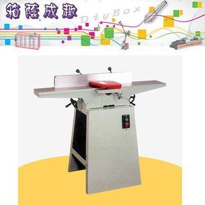 【箱蔭成趣】力山  CT150C  桌上型/落地型手壓刨木機 空壓機/砂帶機/帶鋸機