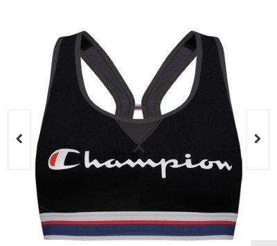 Champion sport bra 運動/睡眠胸圍 s 碼