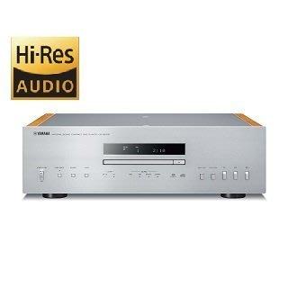 林口-悅笙音響 YAMAHA CD-S2100 Hi-Fi  CD/SACD撥放器 另有 CD-S3000